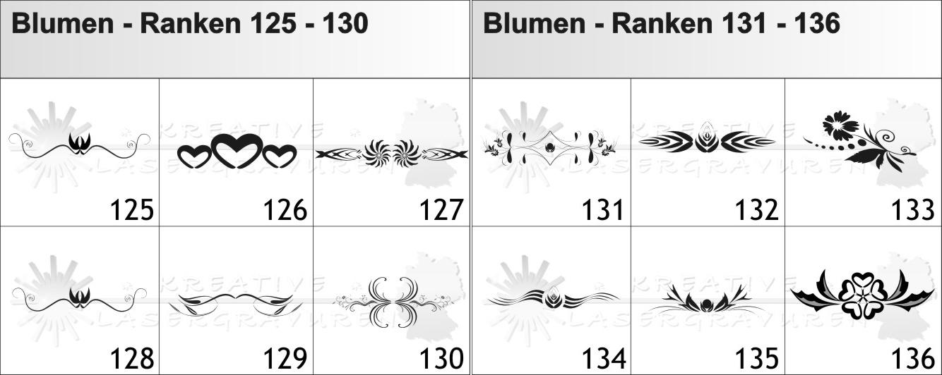 Blumen-Ranken-125-136